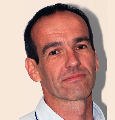 Xavier Perret