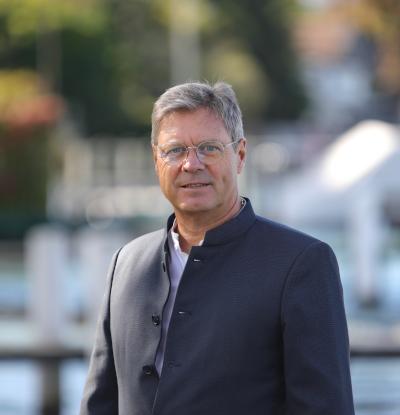 Alain Gervaix