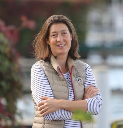 Sarah Meylan Favre